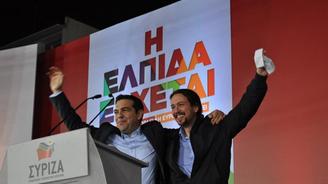 Syriza, geniş yetkili dört 'süper bakanlık' kuracak