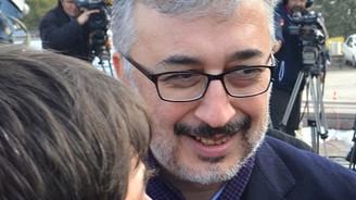 Eski TİB Daire Başkanı'na tutuklama kararı