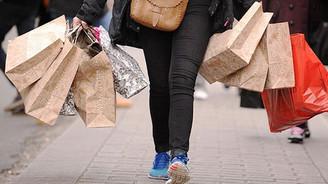 İngiltere'de perakende satışlar arttı