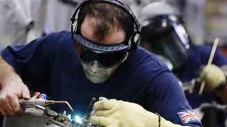Euro bölgesi PMI'ı beklentilerle paralel