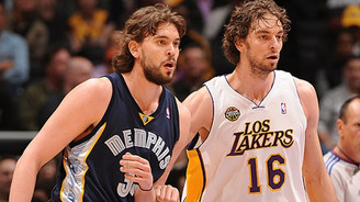 NBA All-Star'da kadrolar belli oldu