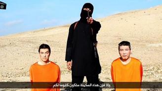IŞİD Japon rehineyi infaz etti