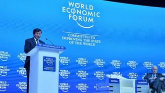 Davos'a G-20 damgası