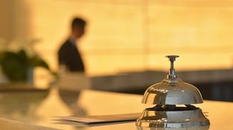 Otellerde maliyetler yüzde 13 arttı