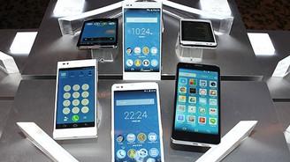 Yerli cep telefonu üretiminde rekor artış