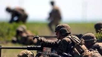 Sınırda çatışma: 3 Azeri askeri öldü