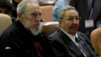 Castro'dan flaş ABD açıklaması
