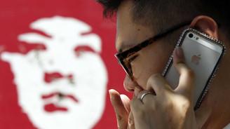 Çin, iPhone satışlarında ABD'nin önüne geçti