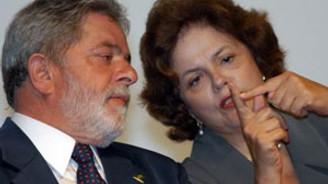 Brezilya liderini seçti