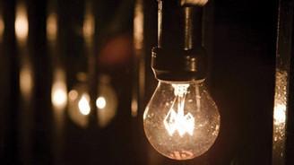 Yarın bu ilçelerde elektrik yok