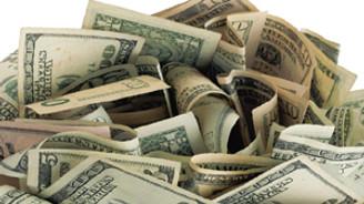 TMSF, Hazine'ye 155 milyon dolar aktardı