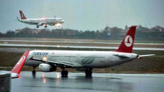 Marmara'da lodos alarmı: 103 sefer iptal!