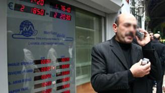 Türkiye kredi büyümesinde hızlandı