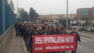 Bakanlar Kurulu, metal işçilerinin grevini erteledi
