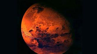 Mars araştırması için bütçe çıktı