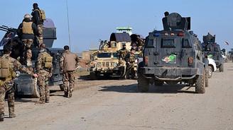 Kobani için 4'üncü Peşmerge birliği yola çıktı