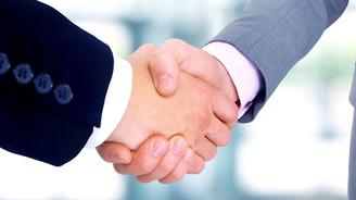 Yabancılar 1.2 milyarlık yeni şirket kurdu