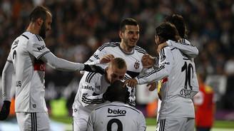 Beşiktaş-Club Brugge maçı biletleri satışa çıktı