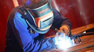 Almanya'da imalat PMI'ı beklentilerin altında