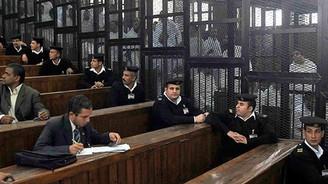 183 darbe karşıtına idam cezası!