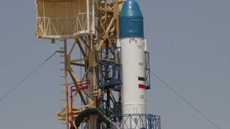 İran dördüncüsünü fırlattı