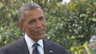 Çin'den Obama'ya: Zorbalık