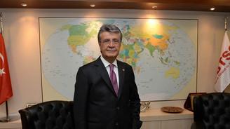Bursa'da 'yeni OSB' sanayi ile tarımı karşı karşıya getirdi