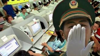 Yasaklar ülkesinde 650 milyon kişi 'online'