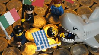 ECB'den Yunanistan'a yasak
