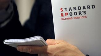 S&P Avrupa bankalarının notunu düşürdü