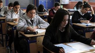 'Lise yerleştirmelerine' yeni sistem geliyor