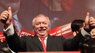 Avusturya'da seçimleri Sosyal Demokratlar kazandı