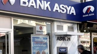 Bank Asya'da görev değişikliği