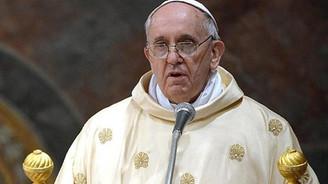 Papa'ya 'soykırım' tepkisi: Büyükelçi Ankara'ya döndü