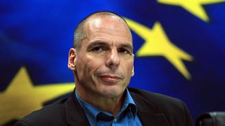 Varoufakis Obama ile görüşecek
