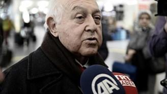 Galatasaray başkanına yönetimden tepki geldi