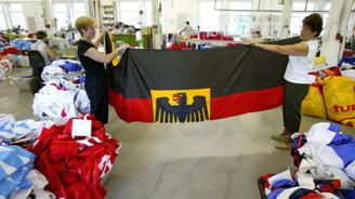 Alman iş dünyasının morali tavan yaptı