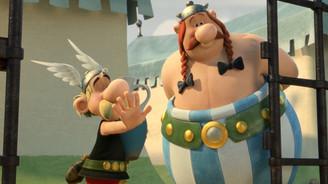 Asteriks Hollywood Karteline Karşı