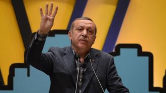Erdoğan '400' istedi