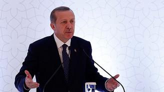 Erdoğan: Ey Avrupa Birliği...