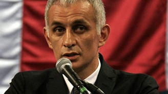 TFF'den Hacıosmanoğlu'na sert tepki