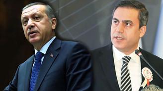 Erdoğan'ın Başbakan adayı...