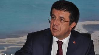 Zeybekci'den TÜSİAD'a cevap