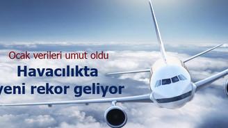 'Havacılıkta yeni rekor gelecek'