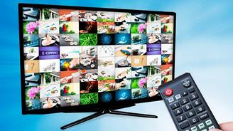 Akıllı TV'niz sizi dinliyor olabilir