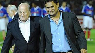 FIFA'da rüşvet skandalı