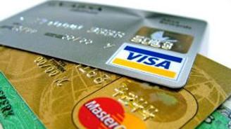 Kredi kartı borcu 45 milyar lira oldu