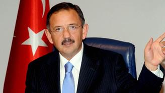 Kayseri Büyükşehir Belediye Başkanı istifa etti