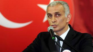 Hacıosmanoğlu'na tarihi ceza
