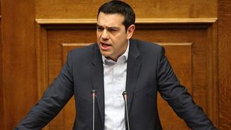 Almanya'dan Yunanistan'a reform çağrısı